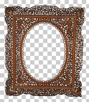Frames Wood Carving Door Decorative Arts PNG