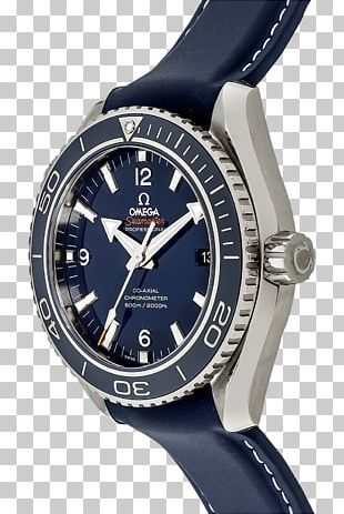 Watch Omega Seamaster Planet Ocean Omega SA Swiss Made PNG