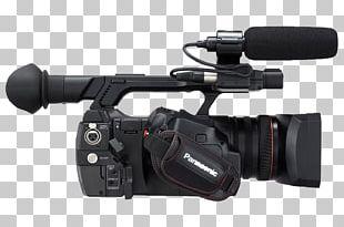 Panasonic P2 HD AJ-PX270 MicroP2 Panasonic AJ-PX230 Handheld AVC-ULTRA HD Camcorder PNG