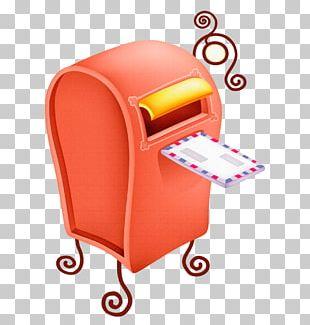 Post Box Envelope Translation Photography PNG