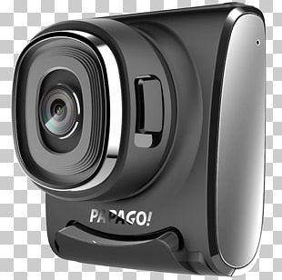 Car Dashcam Camera 1080p High-definition Television PNG