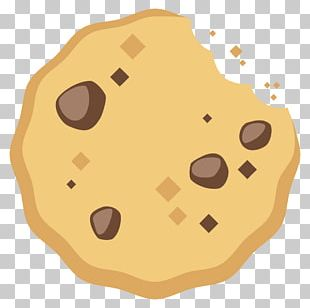 Chocolate Chip Cookie Black And White Cookie T-shirt Emoji Biscuits PNG