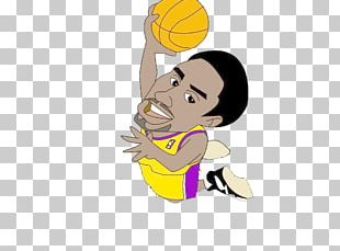 Kobe Bryant Los Angeles Lakers NBA PNG