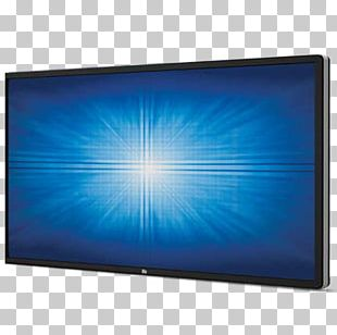 LED-backlit LCD Computer Monitors Touchscreen Liquid-crystal Display Interactivity PNG