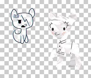 Cat Line Art PNG
