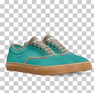 Skate Shoe Sports Shoes Thin Blue Line Suede PNG