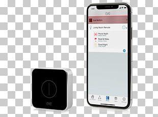 Smartphone Home Automation Kits Elgato Computer Software HomeKit PNG