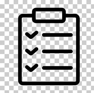 Clipboard Check Mark Computer Icons Encapsulated PostScript PNG