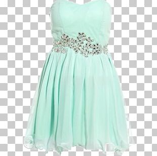 Cocktail Dress Gown Formal Wear Prom PNG