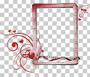 Frames Love PNG