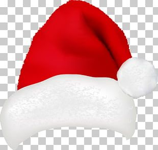 Santa Claus Christmas Santa Suit Hat PNG