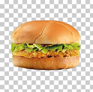Cheeseburger Slider Hamburger Buffalo Burger Fast Food PNG