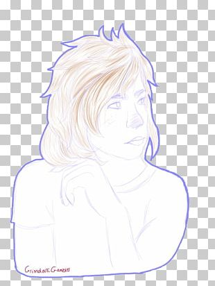 Drawing Line Art Cartoon Sketch PNG