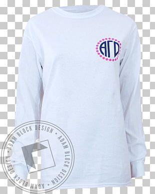 Long-sleeved T-shirt Clothing Printed T-shirt PNG