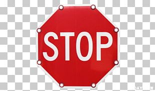 Stop Sign Traffic Sign Manual On Uniform Traffic Control Devices PNG