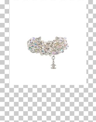 Chanel Earring Jewellery Costume Jewelry Silver PNG