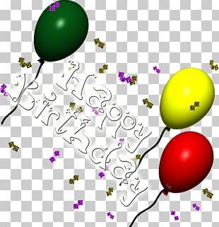 Toy Balloon 99 Luftballons Tube Party PNG