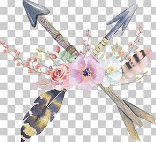 Wedding Invitation Tipi Boho-chic Stock Photography Illustration PNG