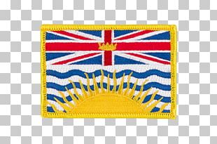 Flag Of British Columbia Flag Of Canada Flag Of The United Kingdom PNG