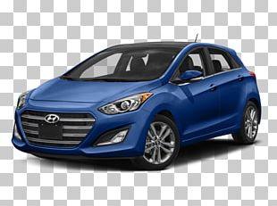2017 Hyundai Elantra GT 2018 Hyundai Elantra Hyundai Motor Company Hyundai Tucson PNG