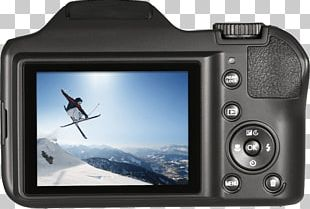 Water Skiing Photography Camera PNG