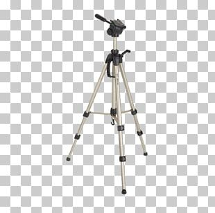 Tripod Manfrotto Ball Head Camera Photography PNG