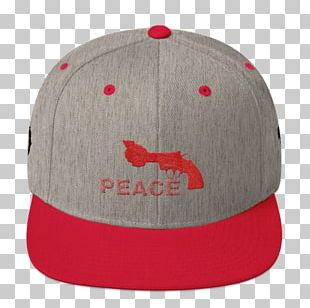Baseball Cap Hat Wool Clothing PNG