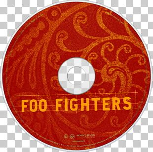 Foo Fighters Skin And Bones Music Compact Disc PNG