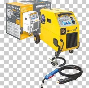 Gas Metal Arc Welding Schweißgerät Welder Machine PNG