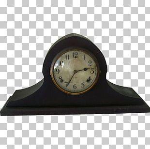 Mantel Clock Chime Westminster Quarters Pendulum Clock PNG