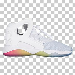 Huarache Sports Shoes Nike Basketball Shoe PNG