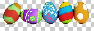 Easter Eggs Series PNG