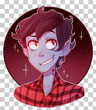 Marshall Lee Fan Art Marceline The Vampire Queen Bad Little Boy Drawing PNG