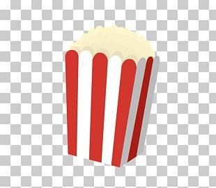 Popcorn Euclidean Computer File PNG