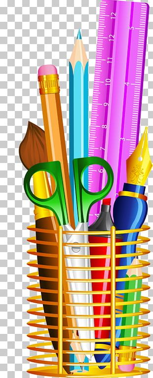 Office Supplies Stationery Pen & Pencil Cases PNG