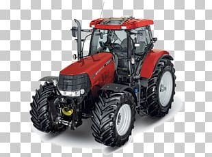 Case IH Farmall Tractor Case Corporation Agriculture PNG