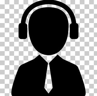 Headphones Microphone Headset Computer Icons Encapsulated PostScript PNG