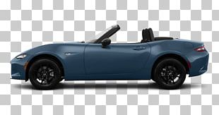 Mazda MX-5 General Motors Buick Car PNG