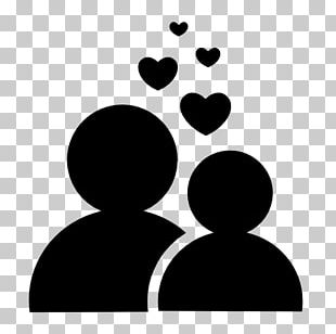 Computer Icons Heart Couple Flirting PNG