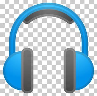 Emoji Domain Headphones Just Repeat Computer Icons PNG