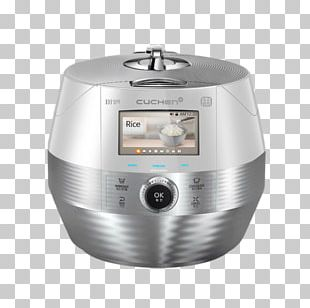 Rice Cookers Induction Cooking Cuchen Home Appliance PNG