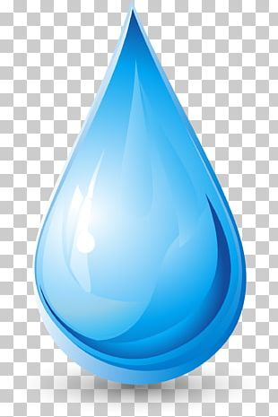 Water-Drop PNG