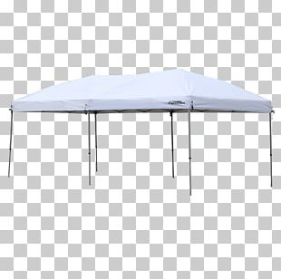 Canopy Shade Garden Furniture PNG