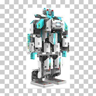 Robot Kit Humanoid Robot Robotics PNG