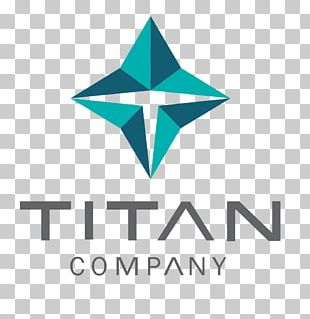 Titan Watches Ltd Titan Company Manufacturing Logo PNG