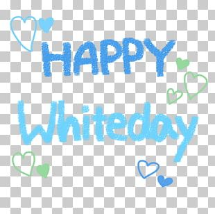White Day Happy Birthday To You Gift Wish PNG