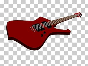 Electric Guitar Musical Instruments String Instruments PNG
