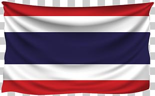 Flag Of Thailand Flag Of Thailand T-shirt PNG