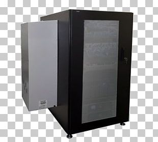Electrical Enclosure Computer Cases & Housings 19-inch Rack Dell Server Room PNG