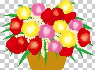 Flower Design . PNG